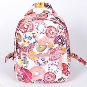 Sprinkles Donuts Mini Backpack